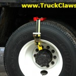 Truck Claws 4